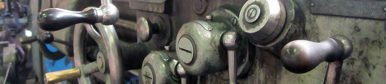 RSE Mekaniska AB